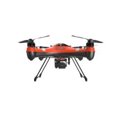 Quadricottero Walkera - Dromocopter Splash Drone 3+