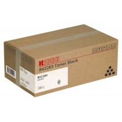 Toner Ricoh - Nero - originale - cartuccia toner 842283