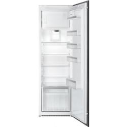 Frigorifero da incasso Smeg - Universale - frigorifero con scompartimento freezer - da incasso s7298cfep1