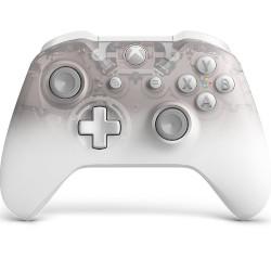 Controller Microsoft - Xbox Wireless Controller - Phantom White Special Edition