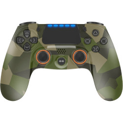 Controller X-JOY - Pro Pad 4 Evo Wireless per PlayStation 4
