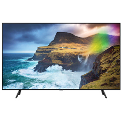 "TV QLED Samsung - QE55Q70RAT 55 "" Ultra HD 4K Smart Flat"