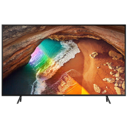 "TV QLED Samsung - QE75Q60RAT 75 "" 4K UHD (2160p) Smart Flat"