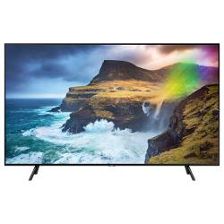 """TV QLED Samsung - QE65Q70RATXZT 65 """" Ultra HD 4K Smart Flat"""