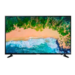 "TV LED Samsung - UE40NU7180 40 "" Ultra HD 4K Smart Flat HDR"
