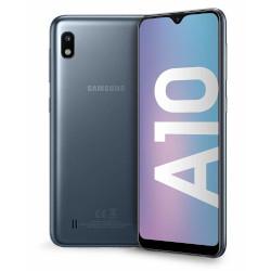 Smartphone Samsung - Galaxy A10 Black 32 GB Dual Sim Fotocamera 13 MP