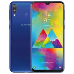Smartphone Samsung - Galaxy A20e Blue 32 GB Dual Sim Fotocamera 13 MP