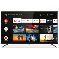 "TV LED TCL - 55EP660 55 "" Ultra HD 4K Smart Flat HDR Android"