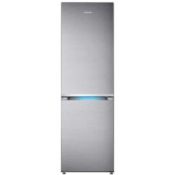 Frigorifero Samsung - RB33R8739SR Combinato Classe A+++ 59.5 cm No Frost Acciaio inossidabile