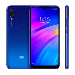 Smartphone Xiaomi - Redmi 7 Blu 16 GB Dual Sim Fotocamera 48 MP