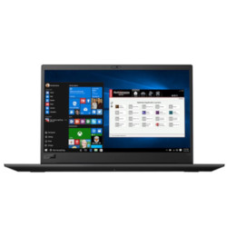 Workstation Lenovo - ThinkPad P1 15.6'' RAM 16GB HDD+SSD 1TB+128GB