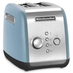 Tostapane KitchenAid - 5KMT221 2 SCOMPARTI Blu