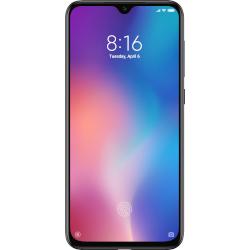Smartphone Xiaomi - 9 SE Piano Black 128 GB Dual Sim Fotocamera 48 MP