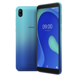 Smartphone Wiko - Y80 Gradient Bleen 16 GB Dual Sim Fotocamera 13 MP