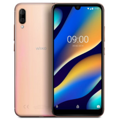 Smartphone Wiko - View3 Lite Blush Gold 32 GB Dual Sim Fotocamera 13 MP