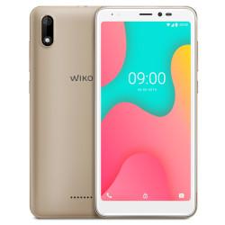 Smartphone Wiko - Y60 Gold 16 GB Dual Sim Fotocamera 5 MP