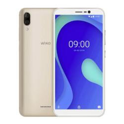 Smartphone Wiko - Y80 Gold 16 GB Dual Sim Fotocamera 13 MP