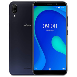 Smartphone Wiko - Y80 Gradient Dark Blue 16 GB Dual Sim Fotocamera 13 MP