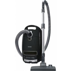 Aspirapolvere Miele - Complete C3 Pure Black EcoLine SGDP3 Con sacco 550 W 4.5 Litri