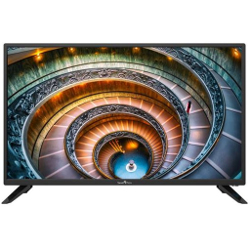 "TV LED Smart Tech - LE-32P18SA41 32 "" HD Ready Flat"