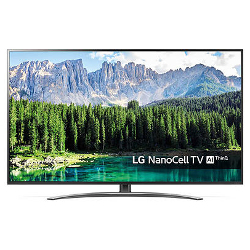"TV LED LG - 55SM8600PLA 55 "" 4K Ultra HD Smart Flat HDR"