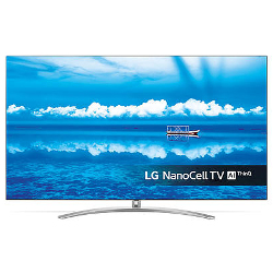 "TV LED LG - 55SM9800PLA 55 "" Ultra HD 4K Smart Flat HDR"