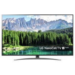 "TV LED LG - 49SM8600PLA 49 "" 4K Ultra HD Smart Flat HDR"