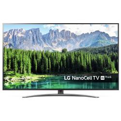 """TV LED LG - 65SM8600PLA 65 """" Super Ultra HD 4K Smart Flat HDR"""