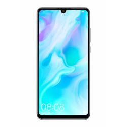 Smartphone Huawei - P30 Lite Pearl White 128 GB Dual Sim Fotocamera 32 MP