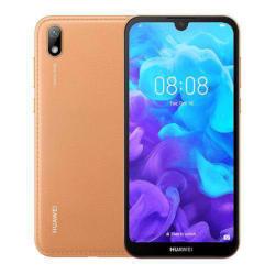 Smartphone Huawei - Y5 2019 Amber Brown 16 GB Dual Sim Fotocamera 13 MP