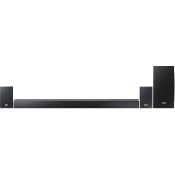 Soundbar Samsung - HW-Q90R Bluetooth, Wi-Fi 7.1.4