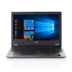 Notebook Fujitsu - U759 15,6'' Core i7 RAM 16GB SSD 512GB Windows 10 Pro VFY:U7590M470SIT