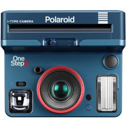 Fotocamera analogica Polaroid - Originals OneStep 2 79 x 79 mm - Blu-Rosso
