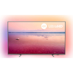 "TV LED Philips - 55PUS6754 55 "" Ultra HD 4K Smart Flat HDR"