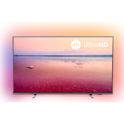 "TV LED Philips - 50PUS6754 50 "" Ultra HD 4K Smart Flat HDR"