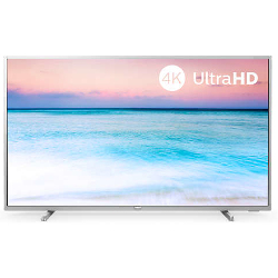"TV LED Philips - 50PUS6554 50 "" Ultra HD 4K Smart Flat HDR"
