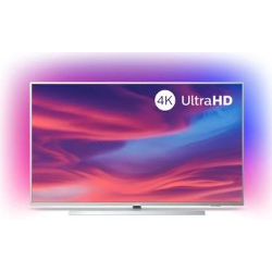 """TV LED Philips - The One 50PUS7304 50 """" Ultra HD 4K Smart Flat HDR Android"""