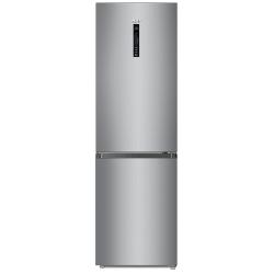 Frigorifero Haier - CFE-735CSJ Combinato Classe A++ 59.5 cm Total No Frost Acciaio Inox