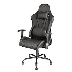 Sedile Trust - Gaming GXT 707 Resto Chair Black