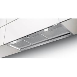 Cappa Faber - In-Super Plus X A90 Sottopensile 90 cm 390 m3/h Acciaio inossidabile