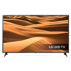 "TV LED LG - 55UM7100PLB 55 "" Ultra HD 4K Smart Flat HDR"