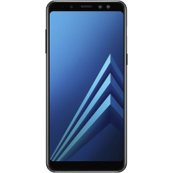 Smartphone Samsung - Galaxy A8 (2018) Enterprise Edition Nero 32 GB Dual Sim Fotocamera 16 MP