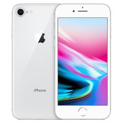 Smartphone ricondizionato iPhone 8 64GB Silver
