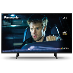 "TV LED Panasonic - TX-50GX700E 50 "" Ultra HD 4K Smart Flat HDR"
