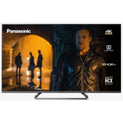 "TV LED Panasonic - 50GX810E 50 "" Ultra HD 4K Smart Flat HDR"