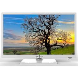 "TV LED Smart Tech - LE2419DTSW 24 "" HD Ready Flat"