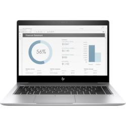 Notebook HP - EliteBook 850 G6 15,6'' Core i7 RAM 8GB SSD 256GB 6XD81EA