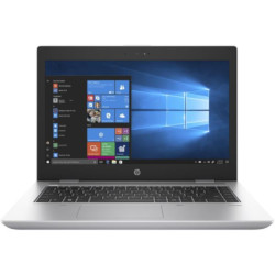 Notebook HP - Probook 640 G5 14'' Core i5 RAM 8GB SSD 256GB 7KN51ET