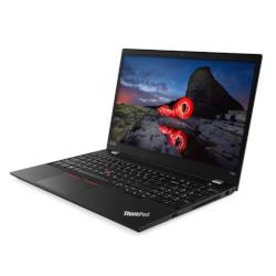 """Notebook Lenovo - Thinkpad t590 - 15.6"""" - core i5 8265u - 8 gb ram - 256 gb ssd 20n5000aix"""