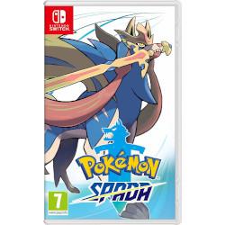 Videogioco Pokémon Spada Nintendo Switch